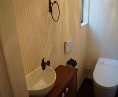 トイレのリフォームを考えている方にオススメの最新5つの機能