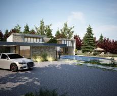 これから家を建てる方が確保しておきたい駐車場の最適な広さ