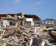 東海地区(愛知・岐阜・三重)に暮らす方は耐震強度を見直しておきましょう