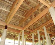 鉄骨(RC)が木造よりも全面的に優れているという大きな間違い