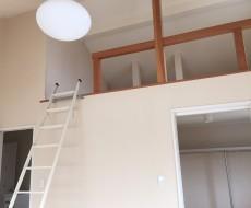 家のデッドスペースを上手く活用することができる「ロフト」とは