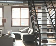 高齢者が安心して利用することができる階段の条件