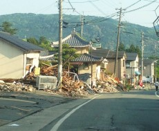 一般的な住宅はどれくらいの規模の地震まで耐えることができるのか
