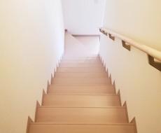 老後の暮らしも考えた最適な階段の幅・高さとは