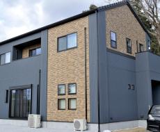 造作で憧れの生活を実現した新築住宅【三重県亀山市 F様邸】